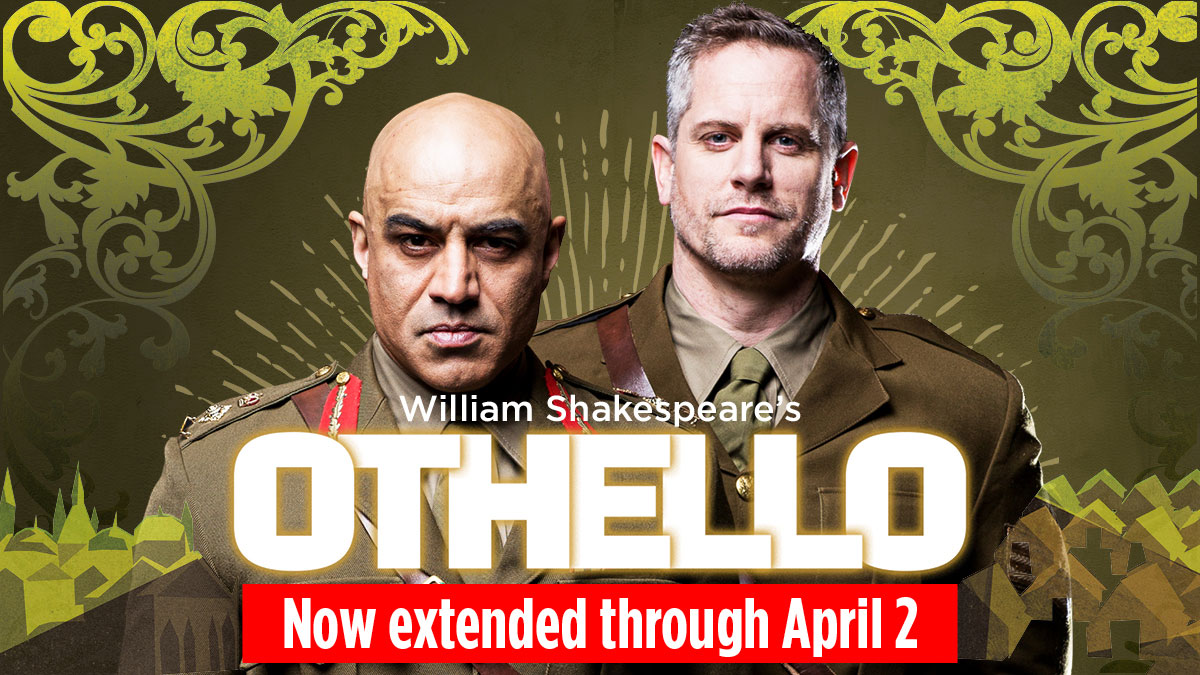 my perception of william shakespeares othello essay We will write a custom essay sample on shakespeare's desdemona   william shakespeare's othello ed  what contradictory perceptions of othello and.