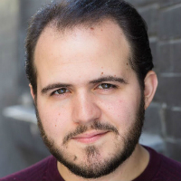 Actor Five (Jos, etc.): Vincent Randazzo