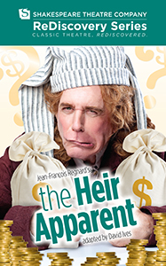The Heir Apparent script