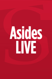 AsidesLive: Repertory