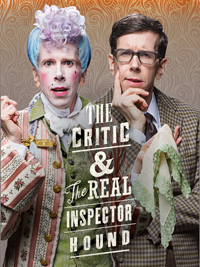 The Critic & The Real Inspector Hound