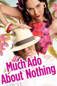 Much Ado About Nothing (Y)