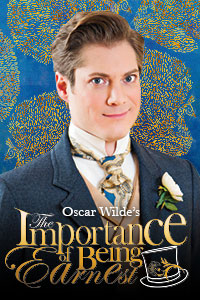 Importance of Being Earnest(Y)