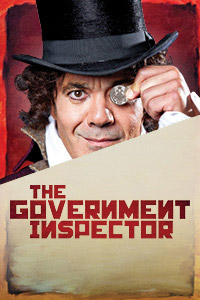 Government Inspector, The (S)