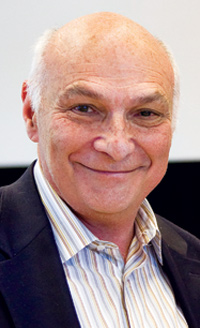 Photograph of Michael Kahn, Artistic Director