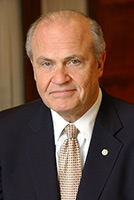 Senator Fred Thompson