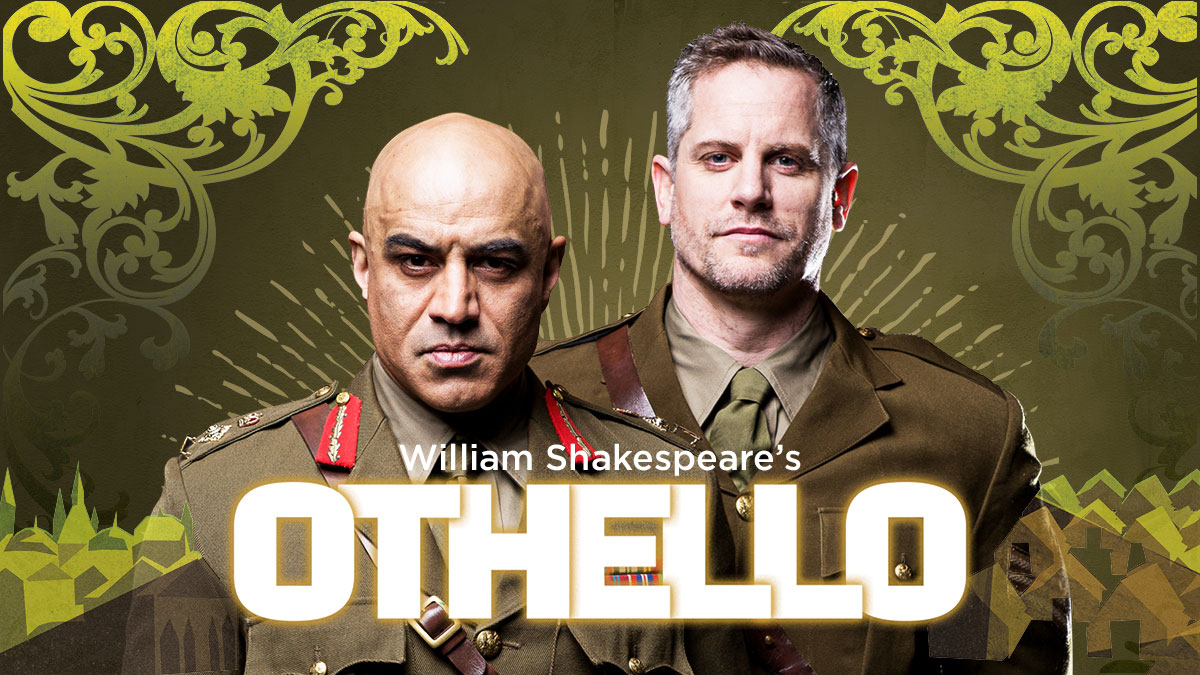 Confidence Is Key Play Review Othello Spoilers
