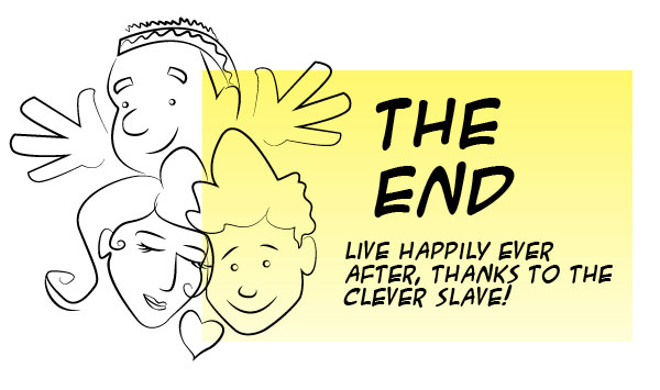 END! Live happily ever after
