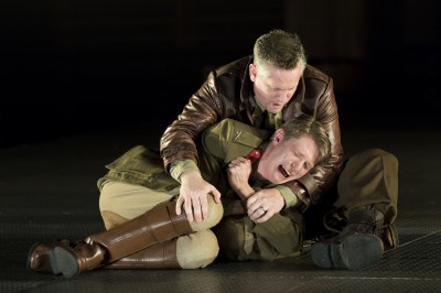 Othello, Shakespeare Theatre Co.