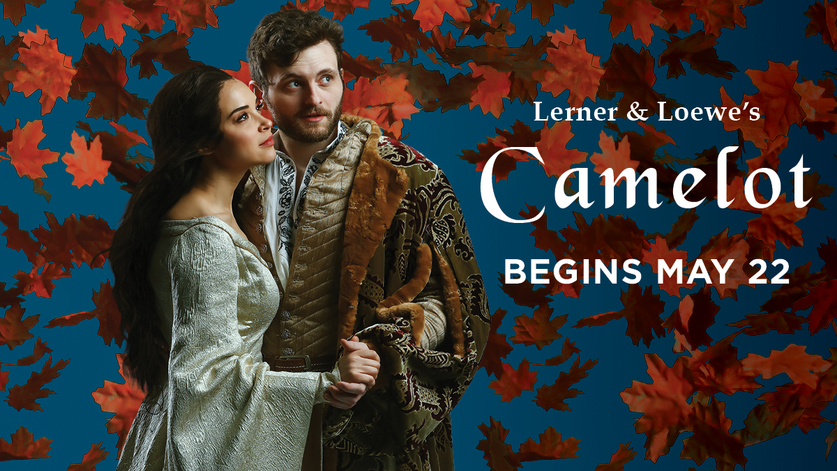 Lerner and Loewe�s Camelot