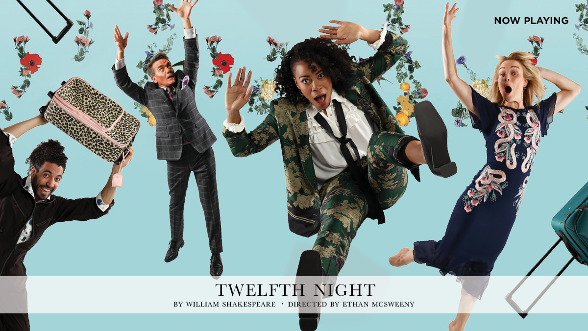 Teaching Twelfth Night and Othello Shakespeare Set Free