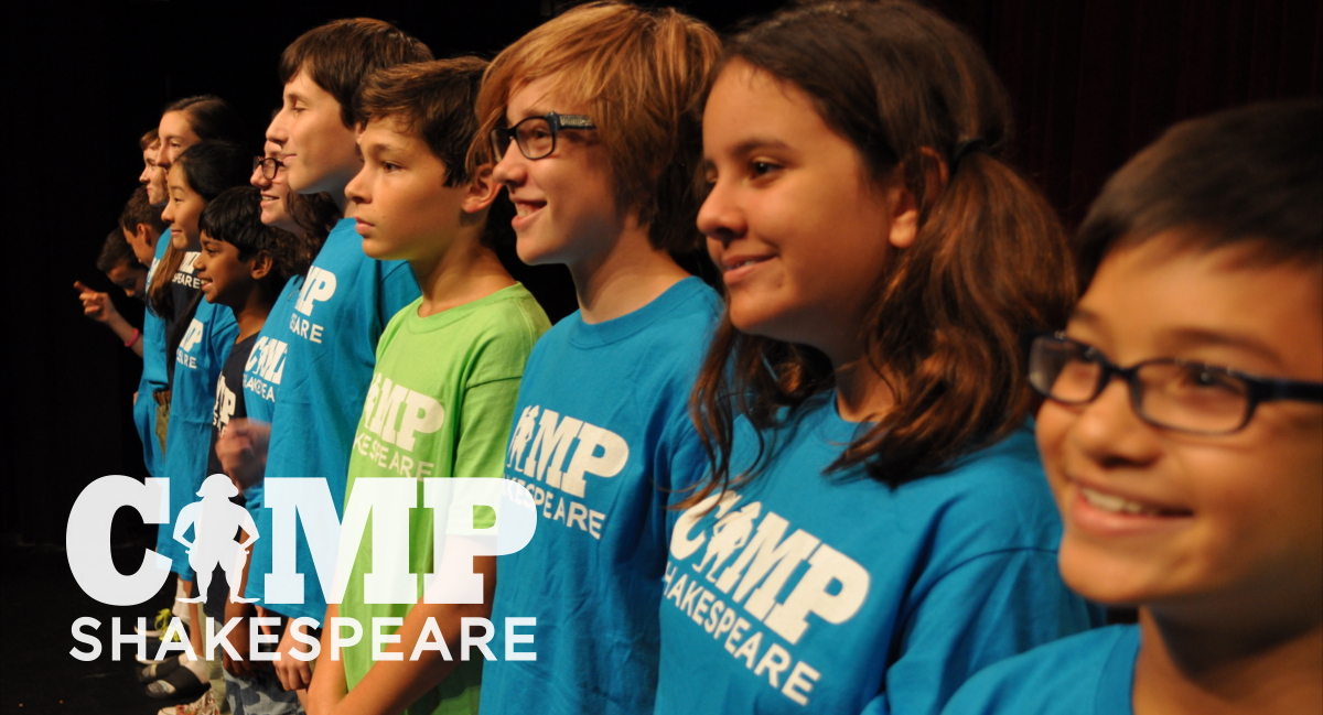 Shakespeare Theatre Company – Maryland National Park And Planning Summer Camps