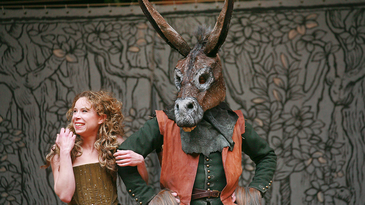 """a film analysis of a midsummer nights dream Free essay: shakespeare's a midsummer nights dream character analysis of bottom the weaver """"a midsummer night's dream"""" character analysis of bottom the."""