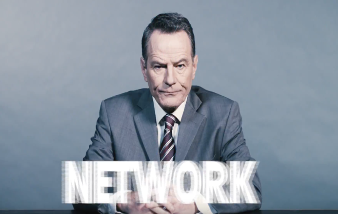 Click here to learn more about Bryan Cranston's Network