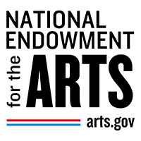 Amen Corner Support By: National Endowment for the Arts