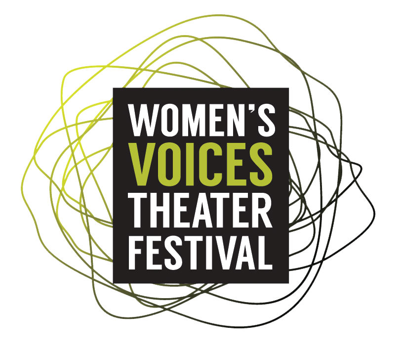 Women's Voices Theater Festival Logo