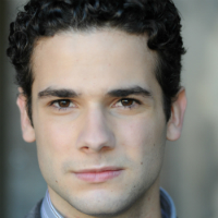 Actor Two (Rawdon, etc.): Adam Magill