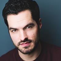 Tybalt: Alex Mickiewicz