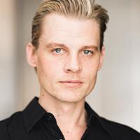 Mercutio: Jeffrey Carlson