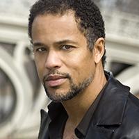 Capulet: Keith Hamilton Cobb