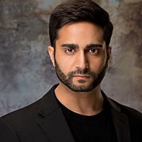 Ensemble: Shravan Amin
