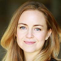Kate: Allison Jean White