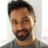 Orsino: Bhavesh Patel