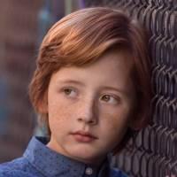 Boy: Harrison Wright