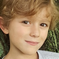 Boy: Malcolm Fuller