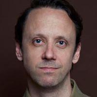 Jake Barnes: Mike Iveson