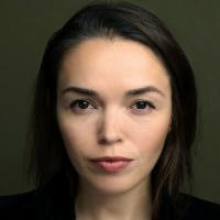 Cassandra: Zoë Sophia Garcia