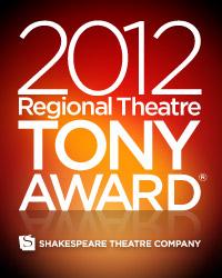 @012 Tony Award