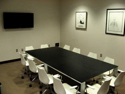 Conference Room.