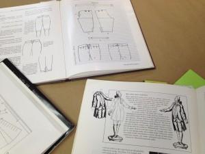 8. designer and draper meeting research