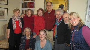 Capitol Hill Poetry Group