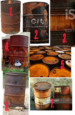 barrel research