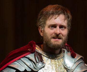 Shakespeare Theatre Company | Camelot 17-18 - Shakespeare Theatre