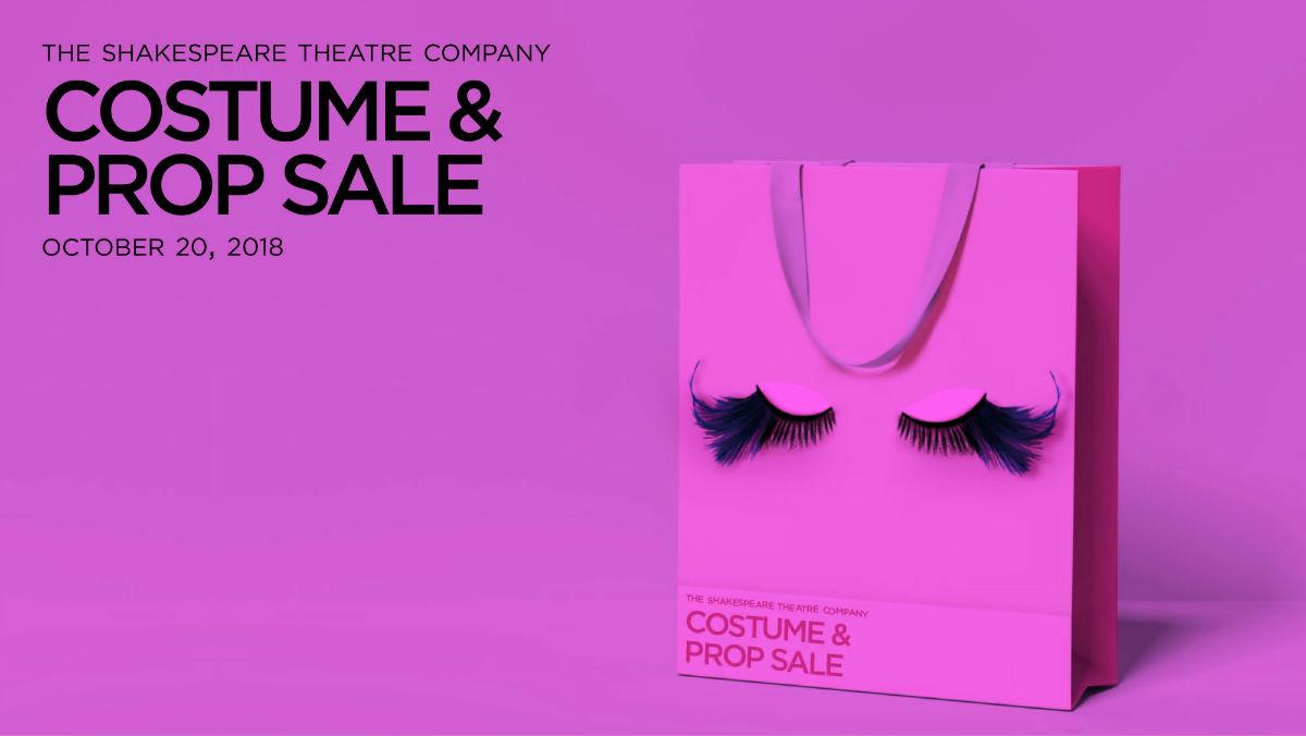 Costume Sale Image
