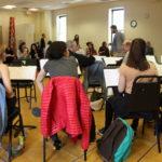 CAMELOT Rehearsal